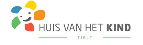 Logo Huis van het kind Tielt
