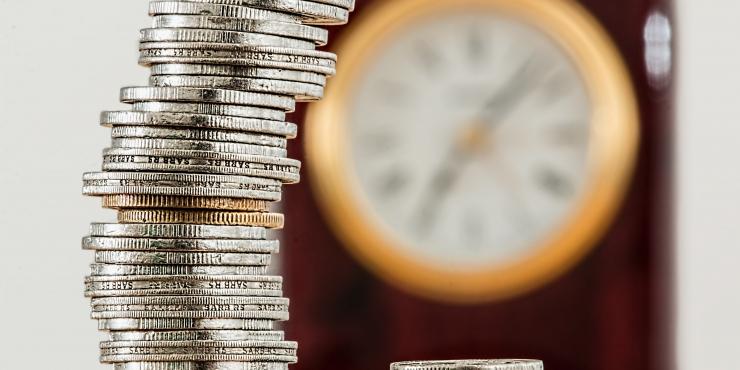 Financiële en praktische ondersteuning